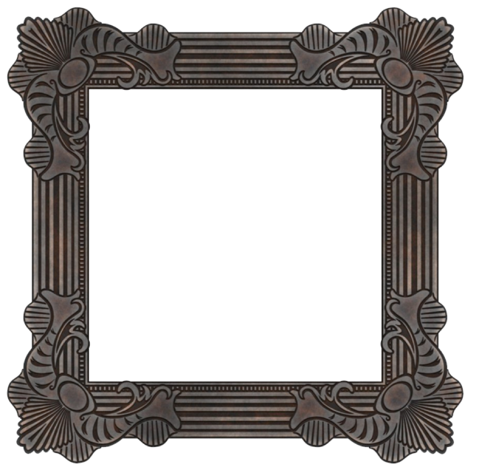 Welcome To Billy Childress Picture Frames